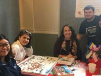 Study Abroad Meet & Greet
