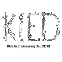 Kids In Engineering Day
