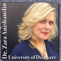 Guest Speaker, Dr. Zara Anishanslin, University of Delaware