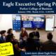 Eagle Executive Society Spring 2019 Preview