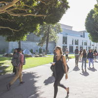 2019 Chancellor's Reception - San Jose