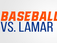 Bearkat Baseball vs. Lamar