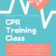 CPR certification for Honors Students