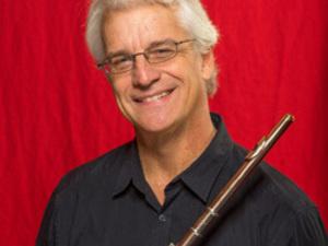 Guest Recital: Mark Sparks '82