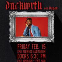 Duckwrth Concert