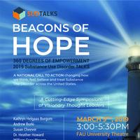 Substance Use Disorder TALKS 2019 (SUD Talks 2019)