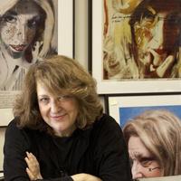 Lynn Hershman Film Screening and Q&A