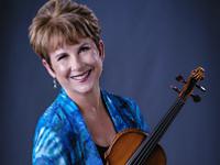 20th Century Kaleidoscope: Stephanie Sant'Ambrogio, violin & viola with James Winn, piano