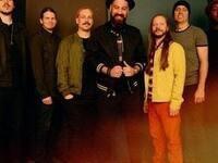 The Motet with John Medeski's Mad Skillet