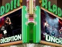 Appetite for Deception (Guns N' Roses Tribute) & Unchained (Van Halen Tribute)