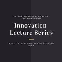 The Innovation Lecture Series