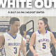 JWU Basketball White Out