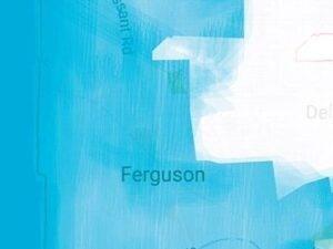 Exhibit: Ferguson Voices: Disrupting the Frame