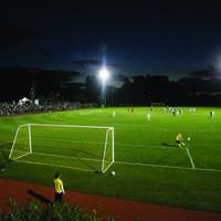 W Soccer vs. BYU