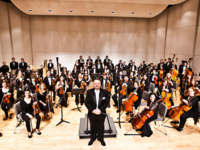 University Orchestra Honors Concert