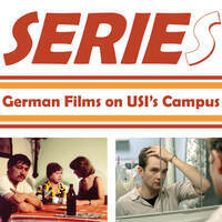 SERIE: German Film Festival