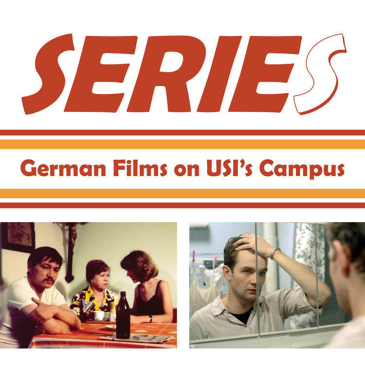 SERIE: German Film Festival at Wright Administration Building / Forums