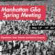 Manhattan Glia Spring Meeting