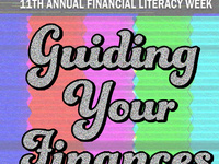Financial Literacy Week: Making Smart Money Moves