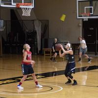 Girls Basketball Offensive Skills Camp (Grades 9-12)