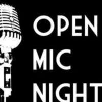 Spotlight Series Open Mic Night