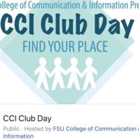 CCI Club Day