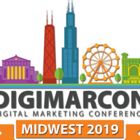 DigiMarCon Midwest 2019 - Digital Marketing Conference & Exhibition