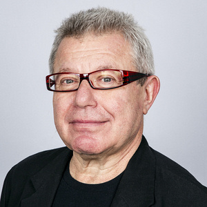 Art & Art History Lecture: Daniel Libeskind