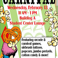 Welcome Back Student Carnival