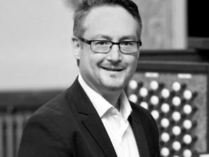 James Dengler, Organist