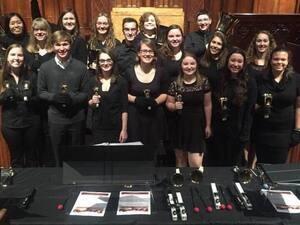 Pitt Handbell Choir