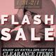 Liberty Bookstore Flash Sale