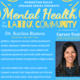 Power Pan Dulce presents Mental Health in the Latinx Community