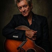 More Barn Concerts Proudly Presents Rodney Crowell