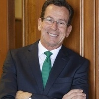 Dan Malloy '77, Law'80: A Governor's Trained Eye in Guiding Public Policy