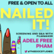 DOC TALK: Nailed It! | Screening and Q&A with filmmaker and Doc Studies alumna ADELE PHAM