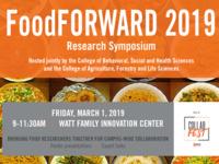 FoodFORWARD 2019