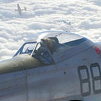 Blue Skies. Red Tails: Conversations with Tuskegee Airmen