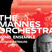Wind Ensemble: Gounod and Strauss