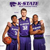 Men's Basketball:  K-State vs. Iowa State