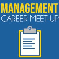 Management Career Meet-Up
