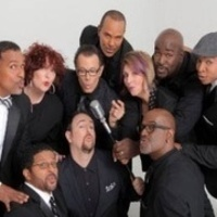 The Manhattan Transfer meets Take 6 — The Summit