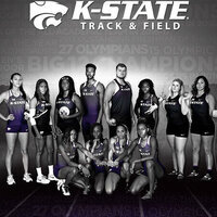 Track and Field:  K-State at Michael Johnson Invitational