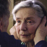 """The International Film Series presents """"Amour"""""""
