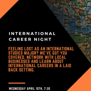International Career Night