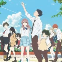 "Movie Night Special: ""A Silent Voice"""