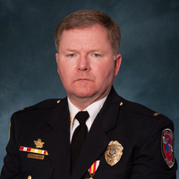 "Speaker: Lt. Brian Murphy, ""What You Do Everyday: A Conversation on Safety and Preparedness"""