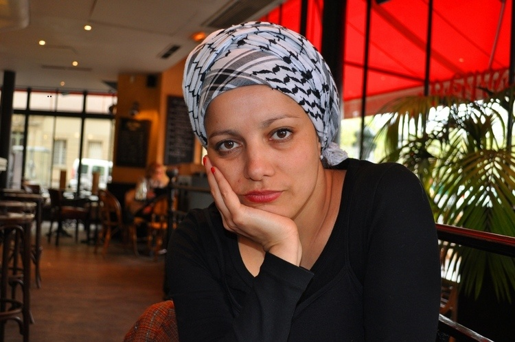 White Innocence and the Savaging of Post-Colonial Subjects. A lecture by Houria Bouteldja.
