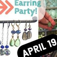 Earring Party