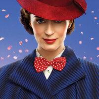 Club Movie - Mary Poppins Returns
